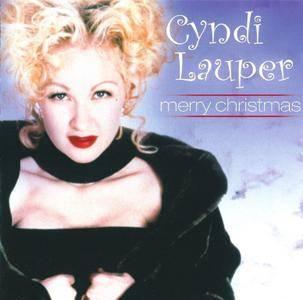 Cyndi Lauper - Merry Christmas (1998) {2006, Reissue}
