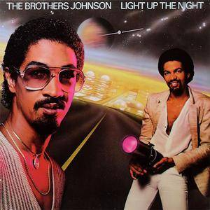 The Brothers Johnson - Light Up The Night (1980) {1996 A&M}