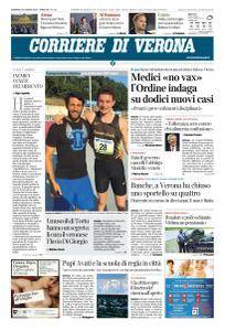 Corriere di Verona - 24 Giugno 2018