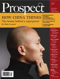 Prospect Magazine - March 2008