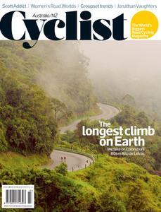 Cyclist Australia & New Zealand - March 2020