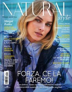 Natural Style N.202 - Aprile 2020