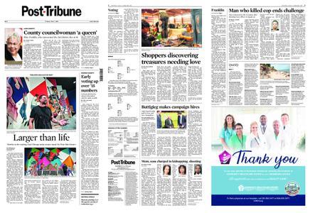 Post-Tribune – May 07, 2019