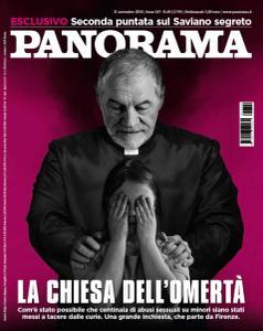 Panorama Italia N.49 - 21 Novembre 2018