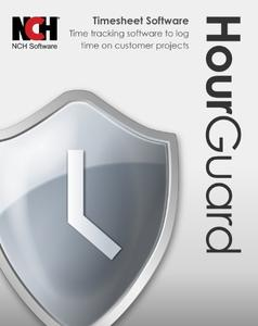 NCH HourGuard 1.45 macOS