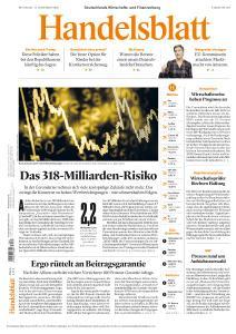 Handelsblatt - 11 November 2020