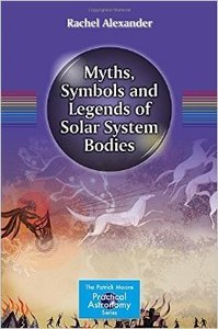 Myths, Symbols and Legends of Solar System Bodies (repost)