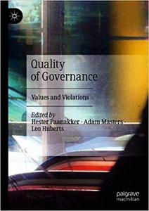 Quality of Governance: Values and Violations