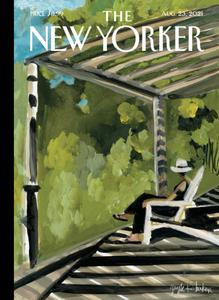 The New Yorker – August 23, 2021