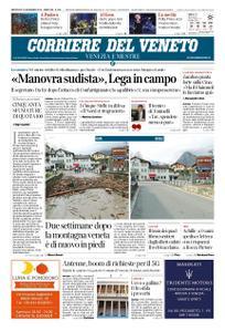 Corriere del Veneto Venezia e Mestre – 14 novembre 2018