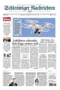 Schleswiger Nachrichten - 12. Februar 2019