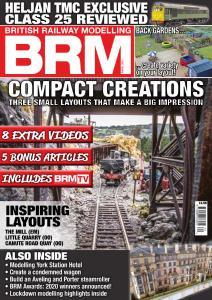 British Railway Modelling - April 2021