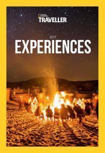 National Geographic Traveller UK - June 2017