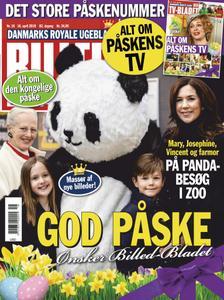 Billed-Bladet – 16. april 2019