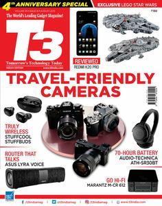 T3 India - August 2019