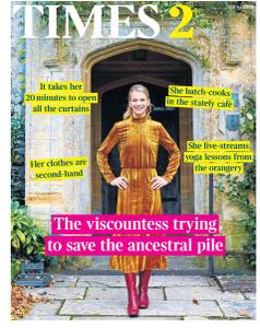 The Times Times 2 - 8 June 2020