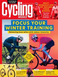 Cycling Weekly - November 12, 2020