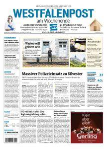 Westfalenpost Wetter - 16. Dezember 2017