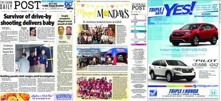 The Guam Daily Post – February 17, 2020