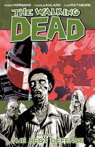 The Walking Dead Vol 05 - The Best Defense 2006