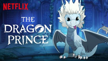 The Dragon Prince S01