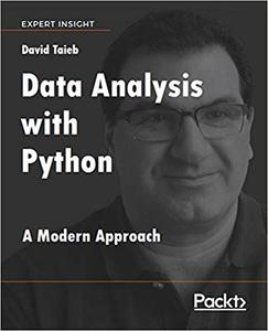 Data Analysis with Python: A Modern Approach