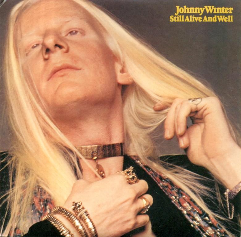 Johnny Winter - Original Album Classics (2010) {5CD Box Set} RE-UP