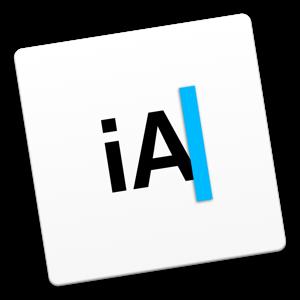 iA Writer 5.2.8