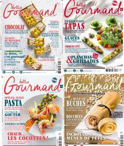 Bottin Gourmand - Full Year 2016 Collection