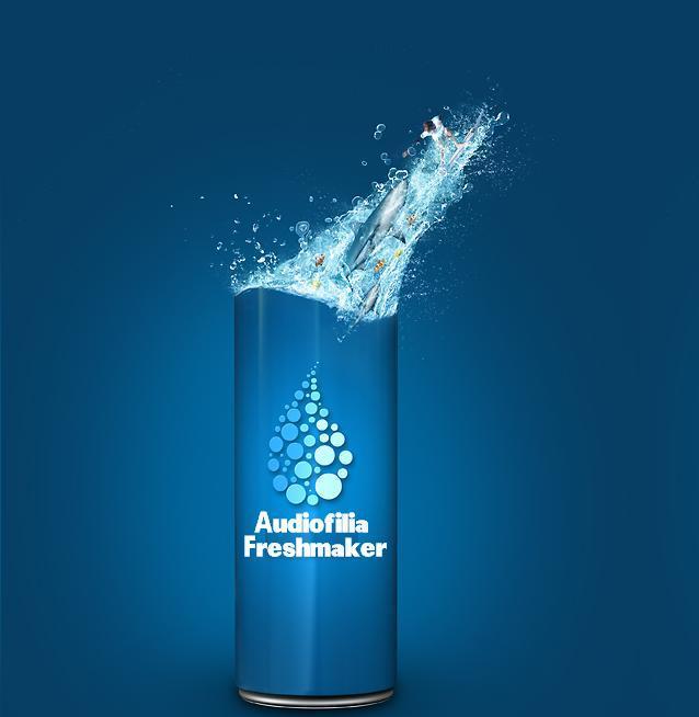 Audiofilia - Freshmaker