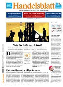 Handelsblatt - 08. März 2018