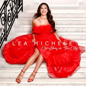Lea Michele - Christmas In The City (2019)
