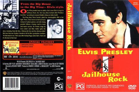 Jailhouse Rock (1957) [Re-Up]