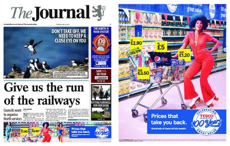 The Journal – May 09, 2019