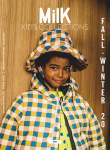 Milk Kid's Collections - juillet 2020