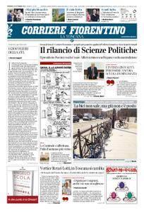 Corriere Fiorentino La Toscana – 02 settembre 2018