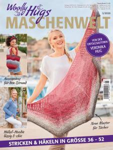 Woolly Hugs Maschenwelt - Nr.3 2020