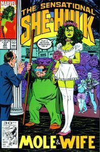 Sensational She-Hulk 1989 033