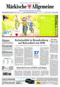 Neue Oranienburger Zeitung - 09. März 2019