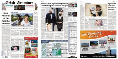 Irish Examiner – June 17, 2021