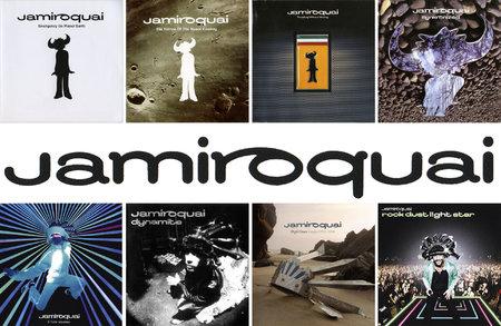 Jamiroquai - Albums Collection 1993-2010 (8CD) [Re-Up]