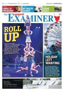 The Examiner - July 20, 2018