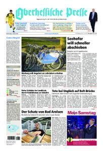 Oberhessische Presse Marburg/Ostkreis - 03. Januar 2019