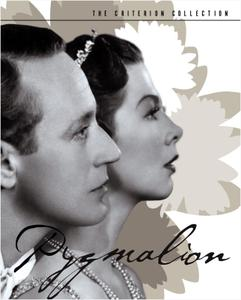Pygmalion (1938) [Criterion Collection]