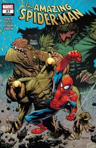 Amazing Spider-Man 037 2020 Digital Zone