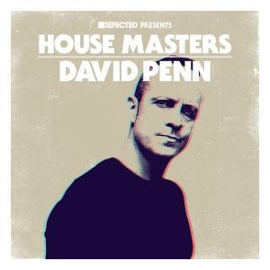 David Penn - Defected Presents House Masters David Penn (2020)