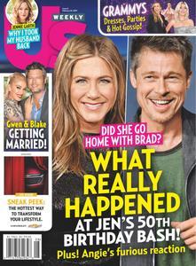 Us Weekly - February 25, 2019