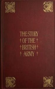 «The Story of the British Army» by C. Cooper King