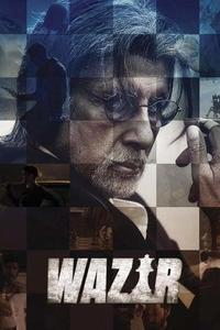 Wazir (2016)