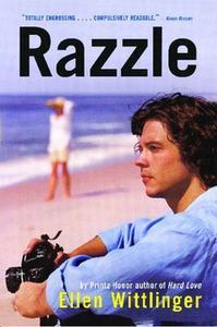 «Razzle» by Ellen Wittlinger
